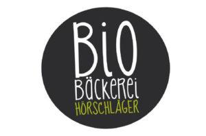 Logo BIO Bäckerei Hörschläger