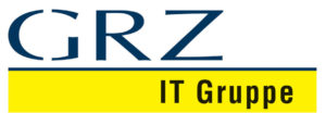 Logo GRZ IT Gruppe