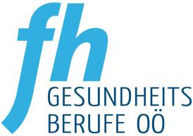 Logo FH Gesundheitsberufen OÖ