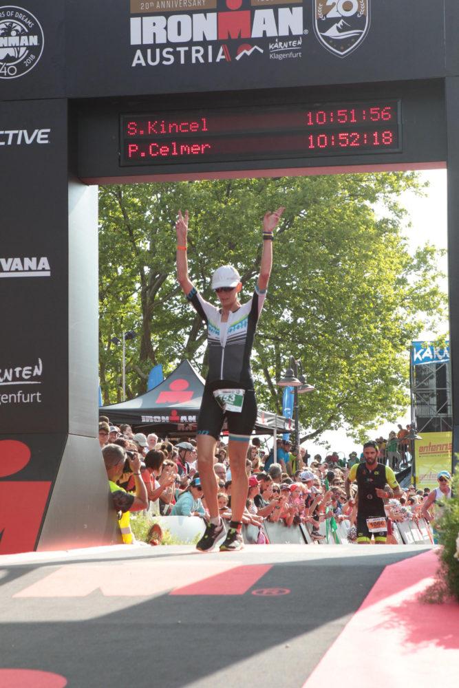 Powerfrau Sieglinde – eine Ironwoman