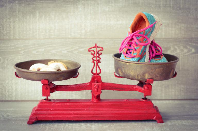 Advent, Advent – wer hier noch Kalorien verbrennt?!