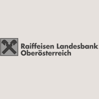 Logo Raiffeisenbank OÖ