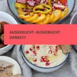 ONLINE live Kurs: Vegetarisch – Sauerteigcracker & orientalisches Picknick