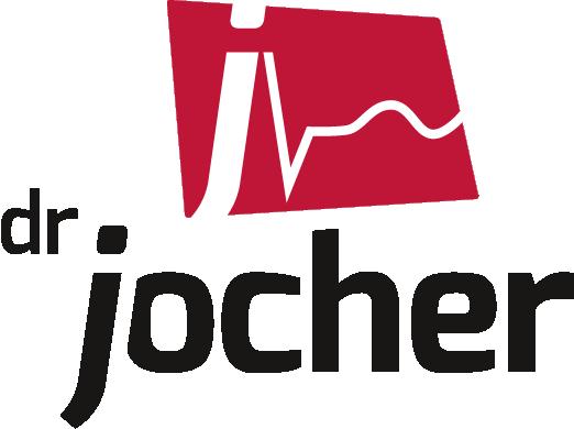 Logo dr jocher