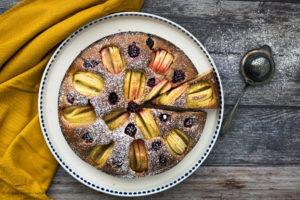 Apfelkuchen Foto Andrea Kasper-Füchsl