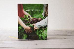 Buch Rezepte für eine gute Zeit