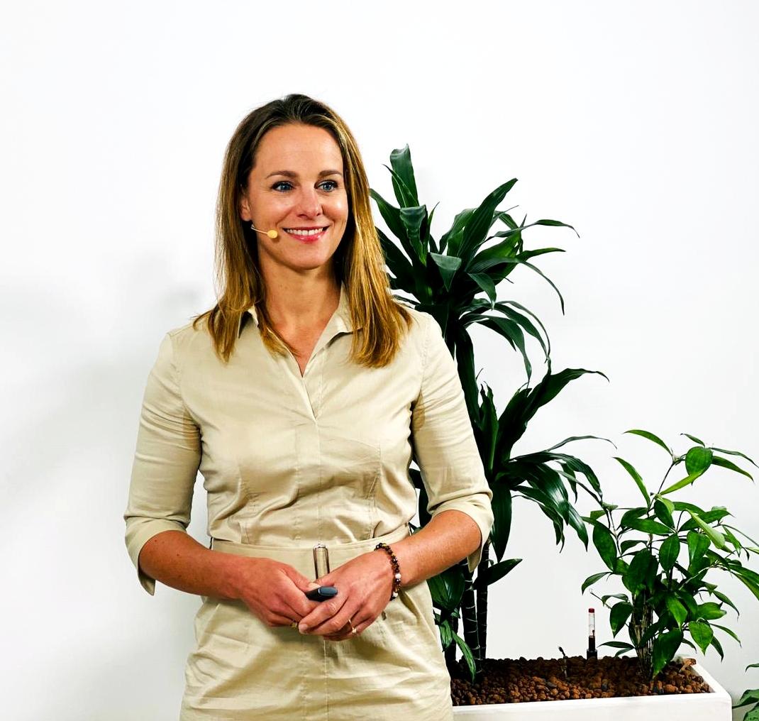 Marlene Millidorfer, Go Gastro