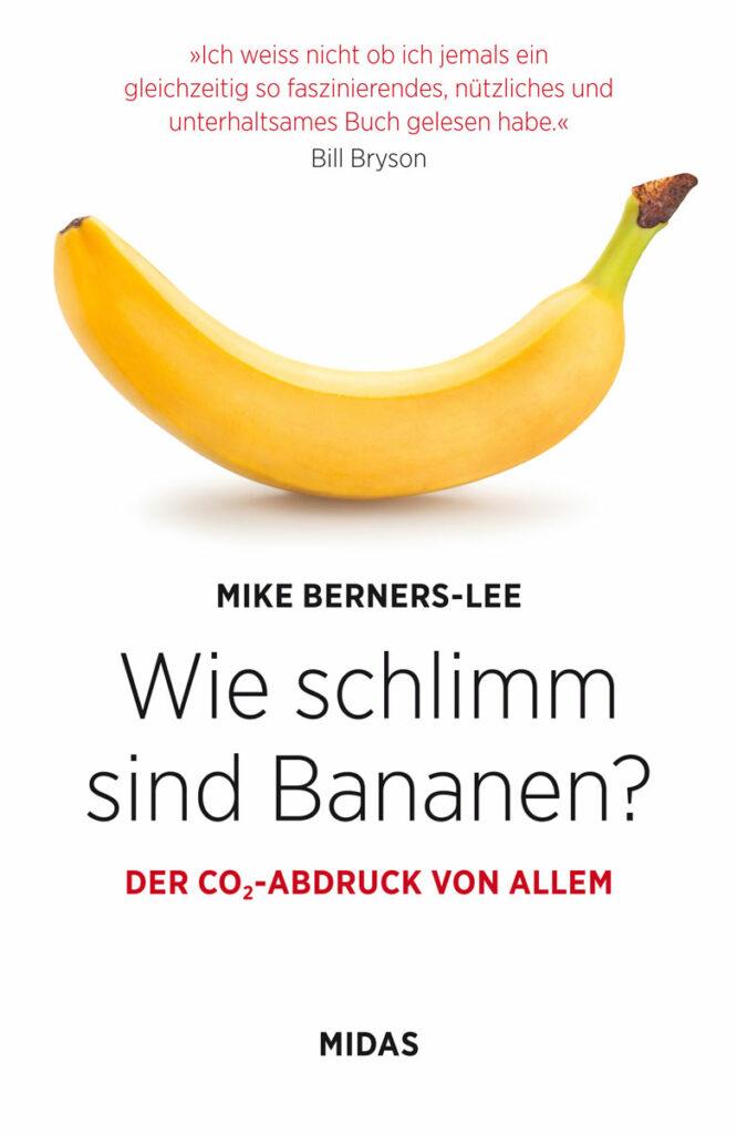Wie schlimm sind Bananen Cover